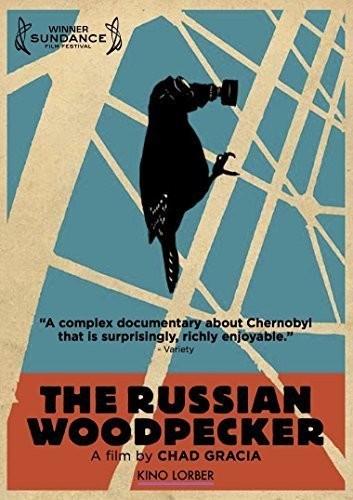 The Russian Woodpecker