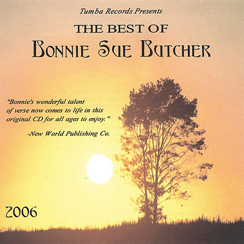 Best of Bonnie Sue Butcher