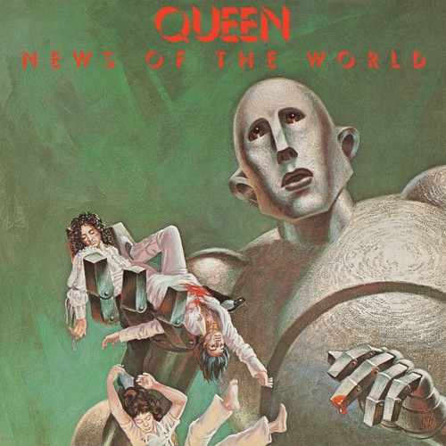 Queen - News Of The World (Coll) [Reissue] [180 Gram]