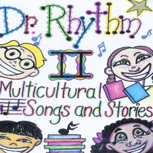 Dr. Rhythm II: Multicultural Songs & Stories