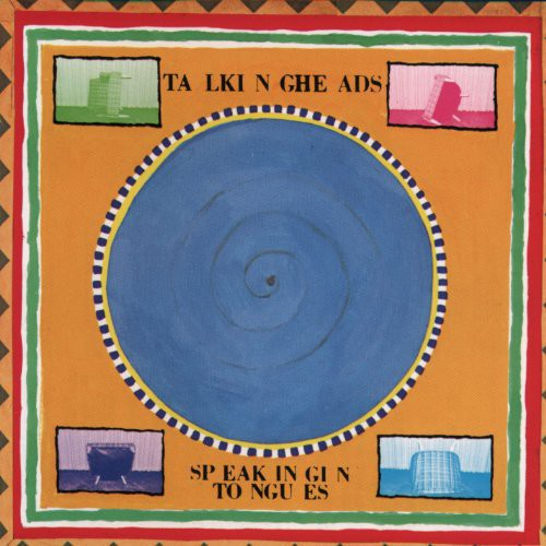 Talking Heads - Speaking In Tongues (Ogv)