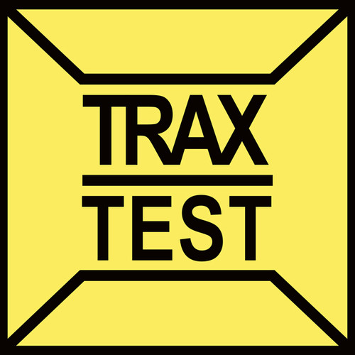 Trax Test (excerpts From Modular Network) /  Var