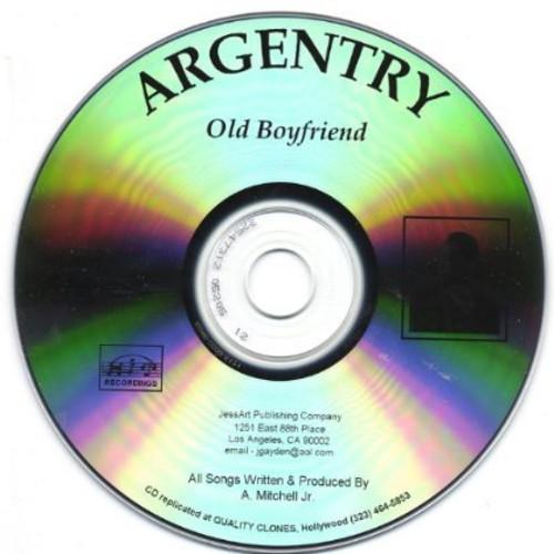 Old Boyfriend