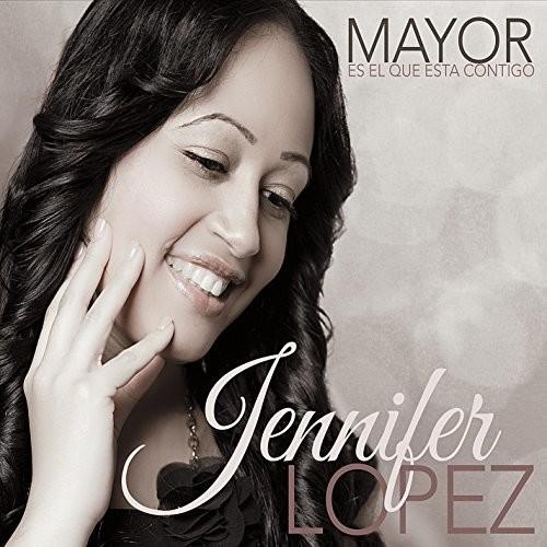 Jennifer Lopez - Mayor Es El Que Esta Contigo
