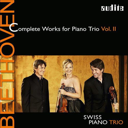 Complete Works for Piano Trio 2