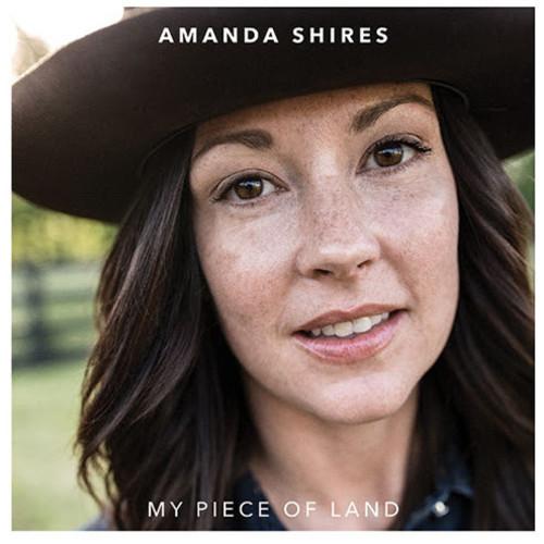 Amanda Shires - My Piece Of Land