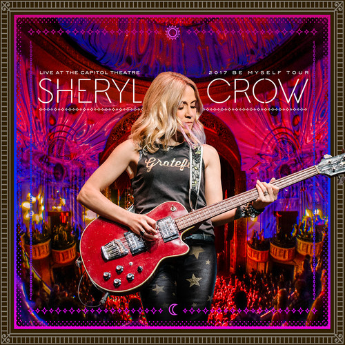 Sheryl Crow - Live At The Capitol Theatre [DVD/2CD]