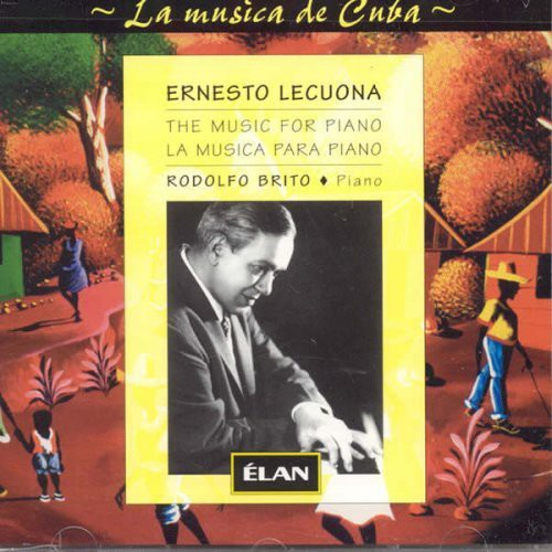 Musica de Cuba 1