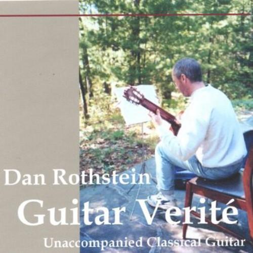 Guitar Verite