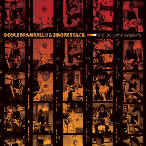 Doyle Bramhall II & Smokestack - The Welcome Sessions [LP]