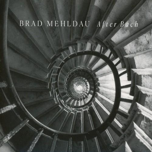 Brad Mehldau-After Bach