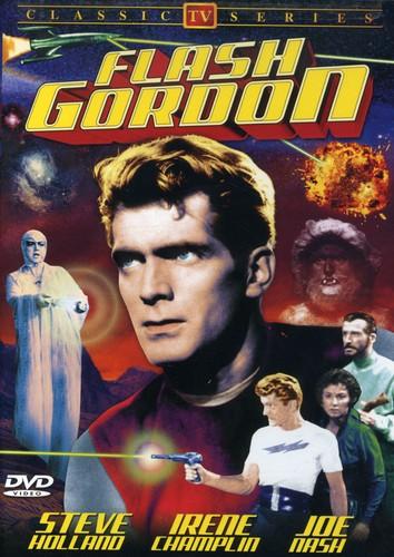 Flash Gordon: Volume 1