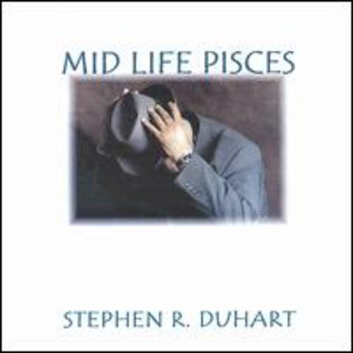 Mid Life Pisces