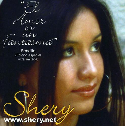 El Amor Es Un Fantasma Single/ Sencillo