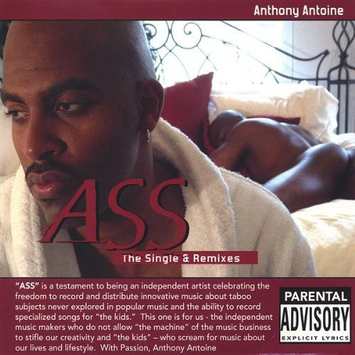Ass the Single & Remixes