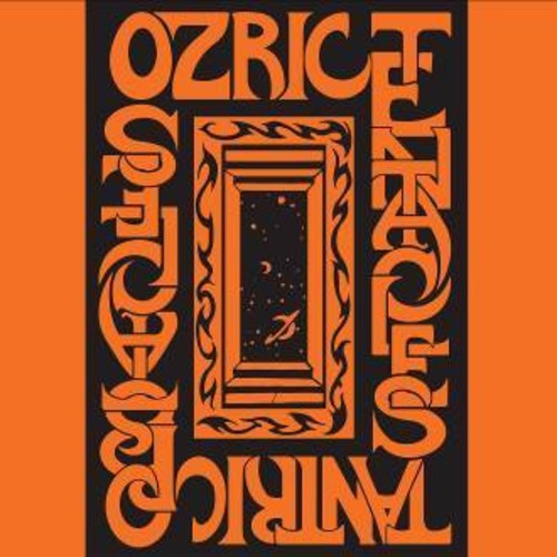 Ozric Tentacles - Tantric Obstacles (Uk)