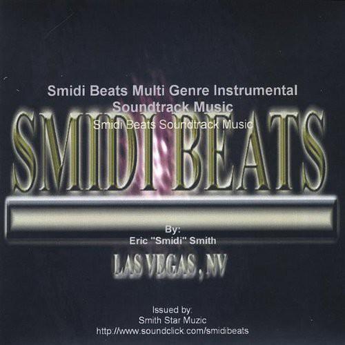 Smidi Beats Multi Genre Instrumental Soundtrack Mu