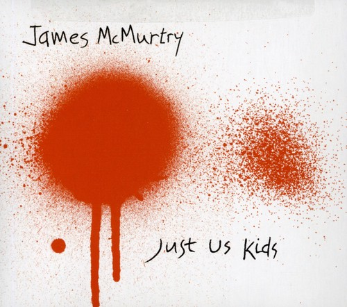 James McMurtry - Just Us Kids