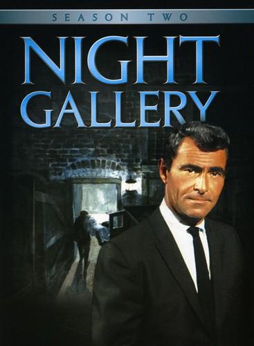 Night Gallery: Season Two