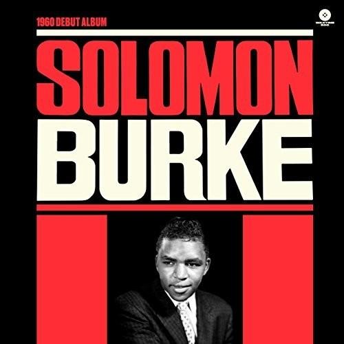 Solomon Burke - Solomon Burke (1960 Debut Album)