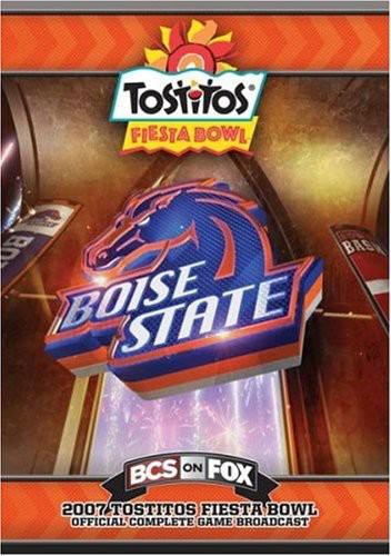 2007 Tostitos Fiesta Bowl Game