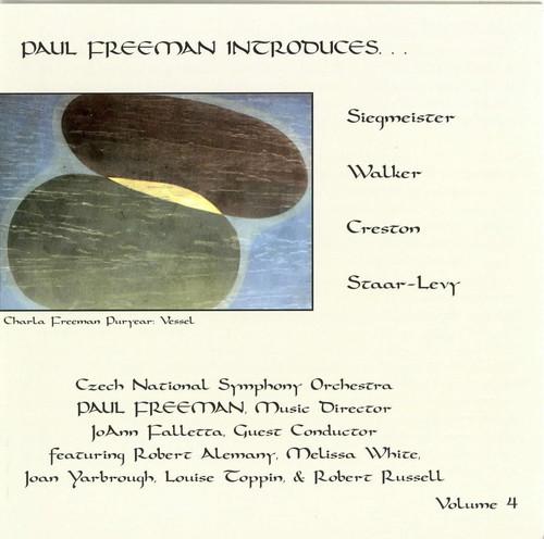 Clarinet Concerto /  Fantasy for Piano & Orch