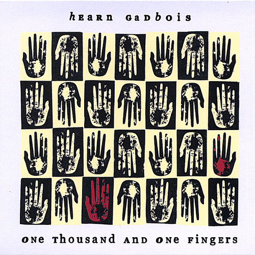 One Thousand & One Fingers