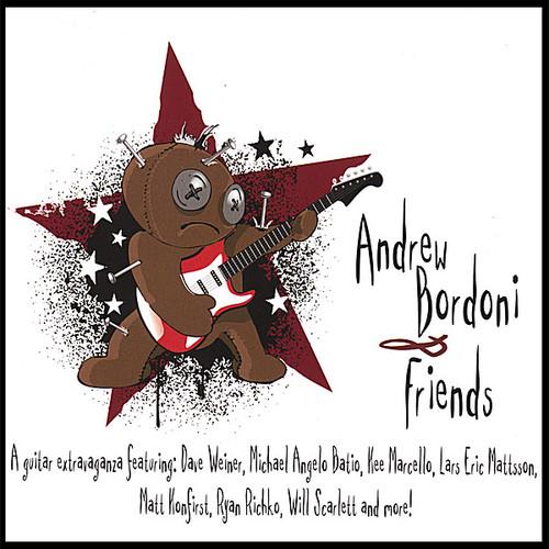 Andrew Bordoni & Friends