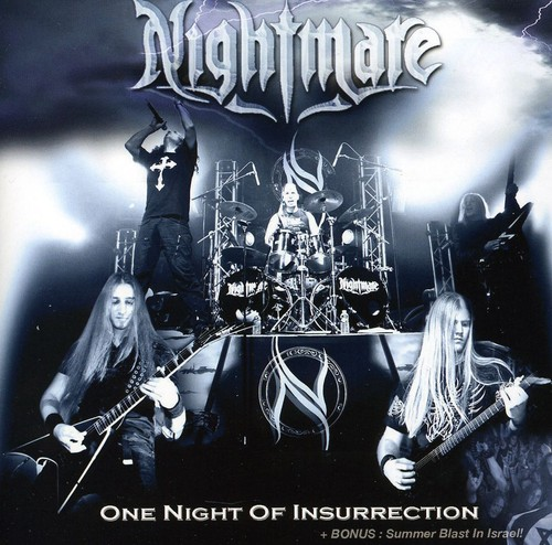 One Night Of Insurrection