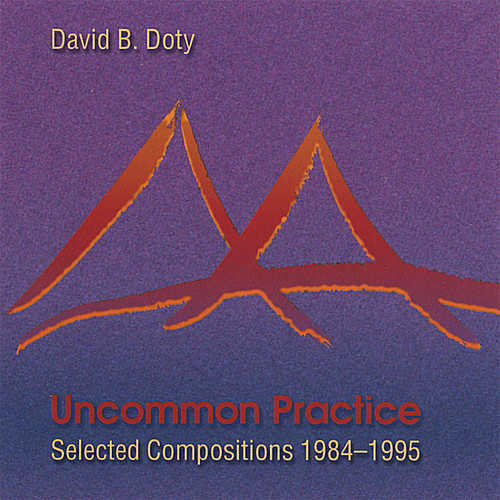 Uncommon Practice