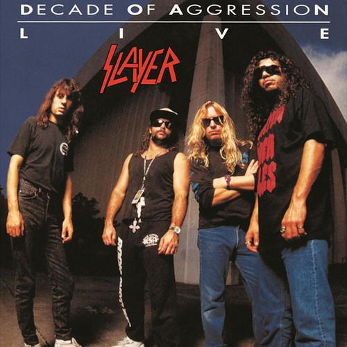 Various Artists - Live: Decade Of Aggression [Vinyl]