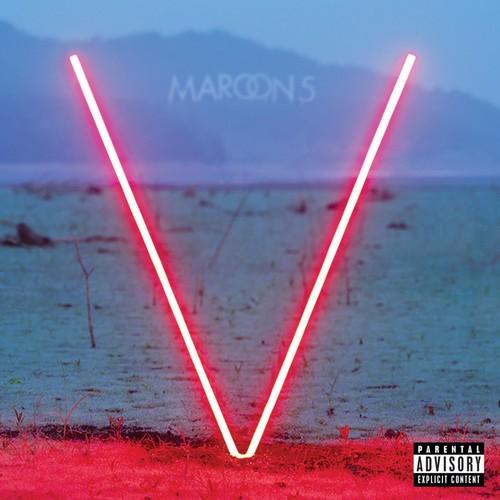 Maroon 5-V