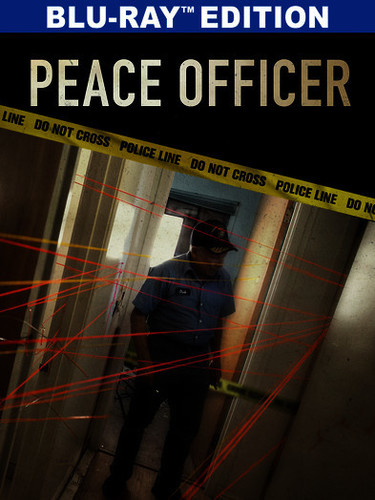Peace Officer