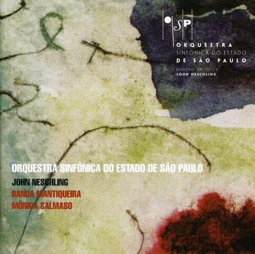 Banda Mantiqueira & Monica Salmaso