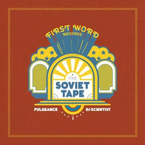 Soviet Tape Vol. 1 [Import]