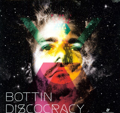 Discocracy/ August