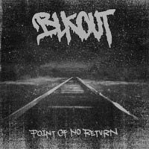Point of No Return [Import]