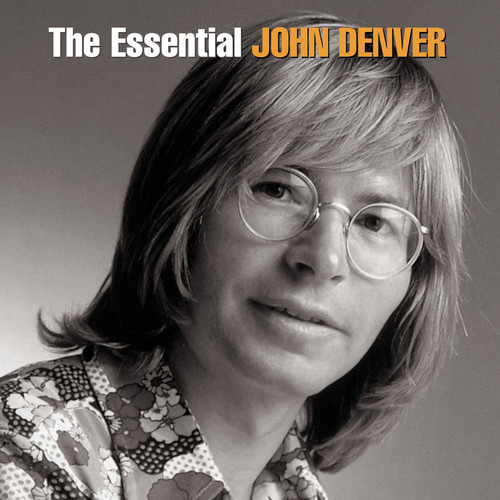 John Denver-Essential