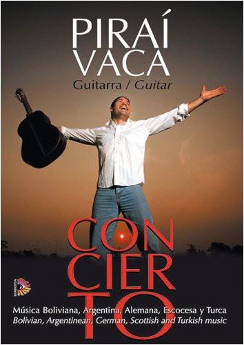 DVD Concierto