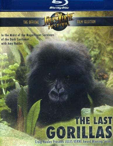 Last Gorillas
