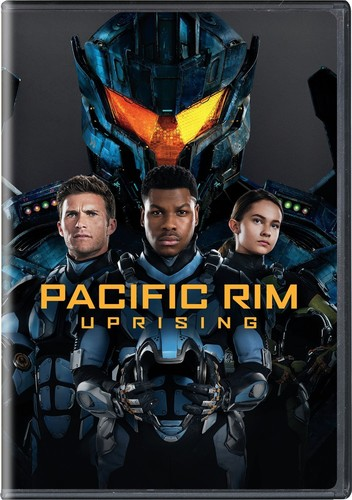 Pacific Rim [Movie] - Pacific Rim Uprising