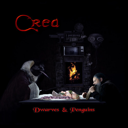 CREA - Dwarves & Penguins