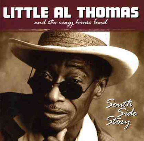 Little Al Thomas and The Crazy House Band
