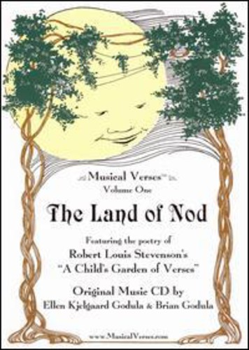 Musical Verses, Vol. 1: The Land Of Nod