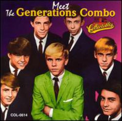 Meet The Generations Combo