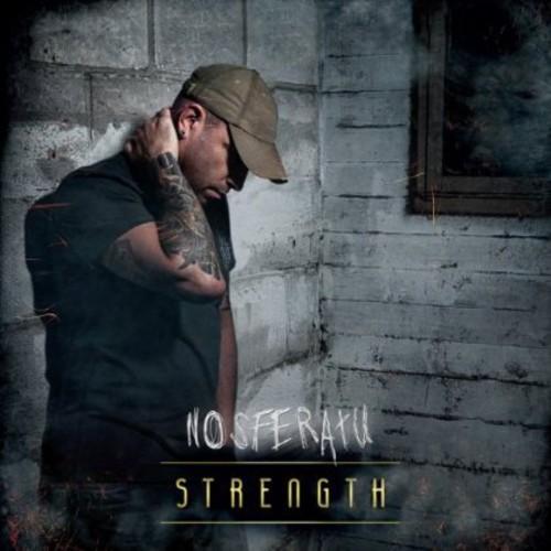 Strength [Import]