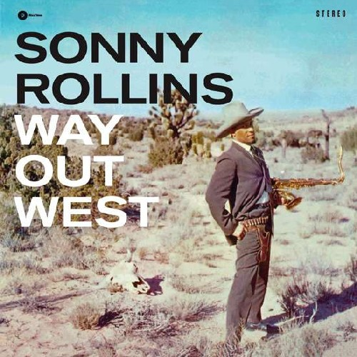 Way Out West [Import]