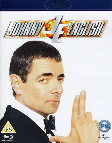 Johnny English [Import]