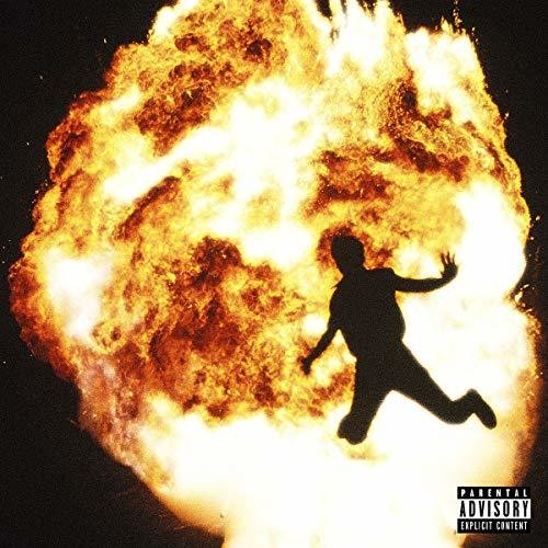 Metro Boomin - Not All Heroes Wear Capes [LP]