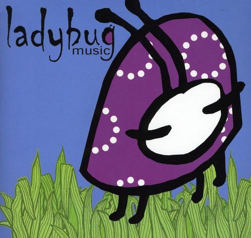 Ladybug Music Purple Collection
